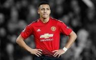 Sợ như Sanchez, Man Utd rụt rè đón 'sát thủ' ghi gần 200 bàn/7 năm