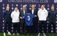 CHÍNH THỨC! Chelsea ký HĐ mới, hồi kết thương vụ 200 triệu