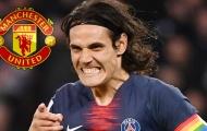 'Siêu tiền đạo' chốt xong khả năng gia nhập Man United