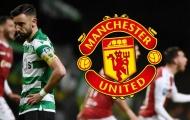 Sky Sports xác nhận! Man Utd đón tân binh ít ngày tới