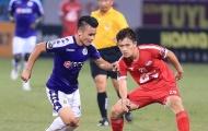 TP.HCM và Viettel trỗi dậy, V-League 2020 không còn là màn độc diễn của Hà Nội
