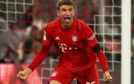 Hạ sát Schalke, sao Bayern thiết lập cột mốc chỉ mới có một người chạm đến