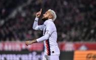 Hơn cả việc ghi bàn, Neymar tiết lộ thứ khiến anh cảm thấy hạnh phúc tại PSG