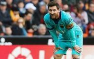Không phải Griezmann, 'quái thú' này là đối tác tốt nhất của Messi?