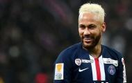 'Neymar có một trình độ chơi bóng hoàn toàn khác biệt'