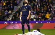 'Quái thú' Real cần bàn thắng để trở lại!