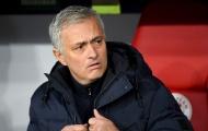 Quyết đón 'siêu tiền vệ' 40 triệu, Mourinho nhận lời cảnh báo 'kinh hoàng'