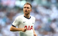 XONG! Eriksen đã rời Tottenham