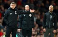 Tái đấu Man City, Man Utd dùng đội hình nào để tạo nên 'phép màu'?