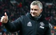 Gã khổng lồ từ bỏ, Man Utd rộng cửa chiêu mộ 'siêu tiền đạo'?