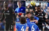 5 điểm nhấn Leicester 2-2 Chelsea: Siêu trung vệ và người 'tàng hình' Abraham