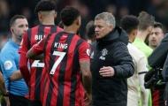 'Bít cửa' tới Man Utd, đồng hương Solskjaer suy sụp gây choáng