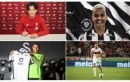Liverpool 'lời lỗ' thế nào trong mùa Đông vừa qua?