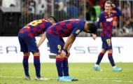 """Thay Suarez bất thành, đây là """"kẻ đáng trách"""" nhất Barca?"""