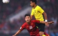 """Sao Malaysia """"nắn gân"""" thầy trò HLV Park Hang-seo"""