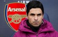 Từ bỏ Arsenal, 'lá chắn' 40 triệu chốt tương lai với Gã khổng lồ