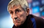 'Cậu ta sẽ không làm được những gì Iniesta đã làm'
