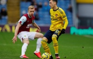 Arsenal hòa thất vọng, B/R Football 'troll' cực thâm thúy