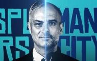 Đội hình kết hợp đại chiến Mourinho - Guardiola: 'Phát kiến quái thú' và trùm sáng tạo