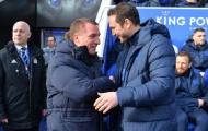Hành động 'chuẩn men', Lampard làm đối thủ 'đứng hình mất 5 giây'