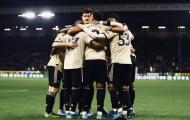 Man Utd và 'dàn sao trong mơ' đủ sức khuynh đảo Premier League