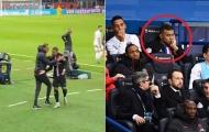 SỐC! Mbappe hành xử 'cà chớn' với Tuchel, nội bộ PSG dậy sóng