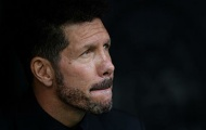 Vắng Joao Felix, Atletico lập nên một 'kỷ lục' mới