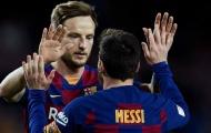 'Kẻ thế thân' Neymar tại Barca thẳng thắn chỉ trích Valverde