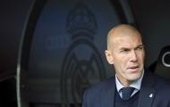 Nhân tố làm nên 'độc chiêu' của Zinedine Zidane là đây?