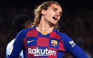 Quên Griezmann đi, Barca đã có một 'siêu thú tấn công' mới!