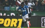 Ra mắt Serie A, sao Chelsea nói lời ấm lòng về Inter Milan