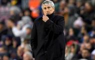Thắng Levante, Barca bất ngờ nhận tin dữ khiến HLV Setien lo sốt vó
