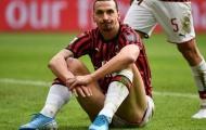 Bị cúm, Ibrahimovic để ngỏ khả năng ra sân ở Derby Milano