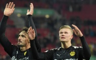 'Tôi đang dạy Haaland cách ghi bàn giống như Lewandowski!'