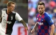 """Lộ diện """"vật tế thần"""" giúp Juventus có được sao Barca"""