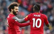 'Mane tốt hơn, nên đổi Salah lấy một trong hai siêu sao đó'