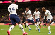 10 con số 'đặc biệt' sau vòng 25 EPL: 'Người Hà Lan bay', Mourinho cũng 'bay'!