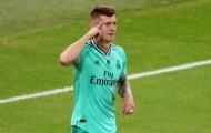 Nhờ Toni Kroos, Real đếm ngày đón 'siêu tiền đạo' từ Gã khổng lồ