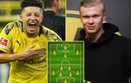 5 'sát thủ tuổi teen' đang gây bão tại châu Âu: 'Nuối tiếc' của Man Utd!