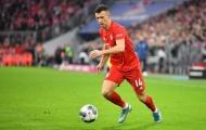 Vừa đến Allianz Arena, tân binh Bayern đã khiến đồng đội 'gục ngã' 1 tháng