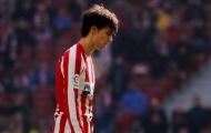 Gạt Joao Felix, Atletico nhận tin vui từ 'kẻ được mong chờ nhất'