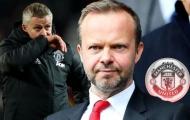 Giải 4 'đề khó' ở Man Utd, chẳng trách Ole tự tin giữ ghế đến vậy!