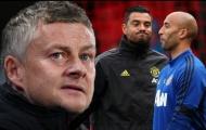 Hai 'nạn nhân của De Gea' cùng nhau rời Man Utd