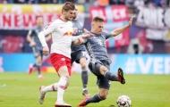 Sao Bayern nói về 'họng pháo' nước Đức: 'Tôi mừng vì cậu ta ghi được nhiều bàn thắng'