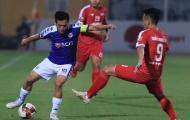 """V-League 2020: Hà Nội và cột mốc """"vô tiền khoáng hậu"""""""