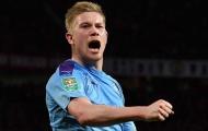 10 cầu thủ xuất sắc nhất Premier League hiện tại: 'Quái thú' bám đuổi 'Vua kiến tạo'