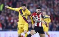Bỏ lỡ khó tin khiến Barca thất trận, Messi bị CĐV Real nhạo báng