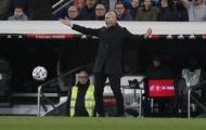 Real đại bại, Zidane vẫn phát biểu 1 điều then chốt khiến CĐV phát sốt