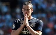 Real thất bại, CĐV còn sốc hơn bởi hành động khó chấp nhận của Gareth Bale