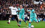 """Thấy gì từ việc Barca và Real cùng bị """"bật bãi"""" ở Cúp Nhà vua?"""
